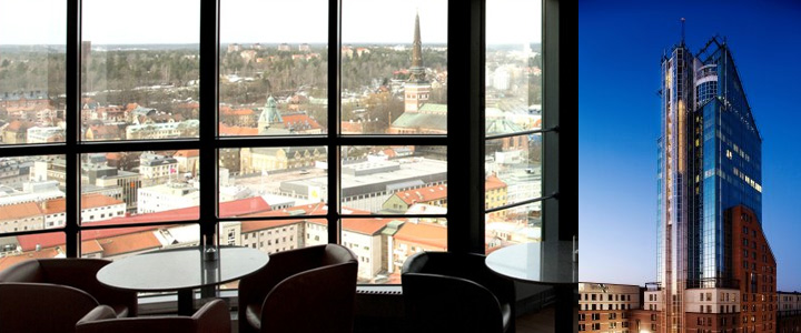 Hotellpartner Plaza Hotel Västerås