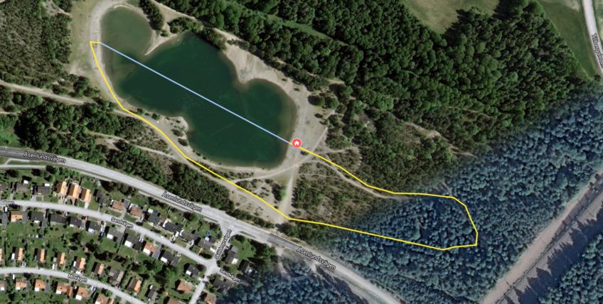 Sweden Swimrun