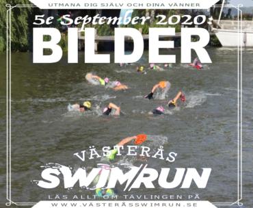 Bilder covid-19-loppet Björnö 2020